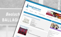 Ballaghaderreen Community Website