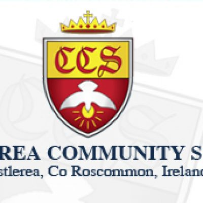 Castlerea Community School website launched