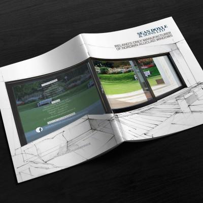 Doyle Windows Brochure