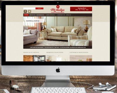 McNulty Furniture Roscommon