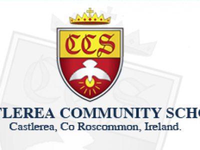 Castlerea Community School website launched