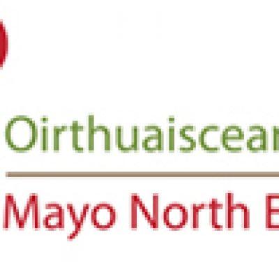 New website for Oirthuaisceart Mhaigh Eo  – Mayo North East