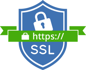 Digital Security Certificates (SSL)