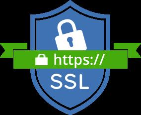 Digital Security Certificates (SSL)