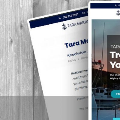 www.taramarina.ie