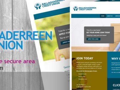 Ballagh Credit Union