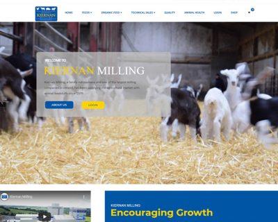 Kiernan Milling  www.kiernanmilling.ie