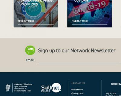 Role Skillnet www.roleskillnet.com