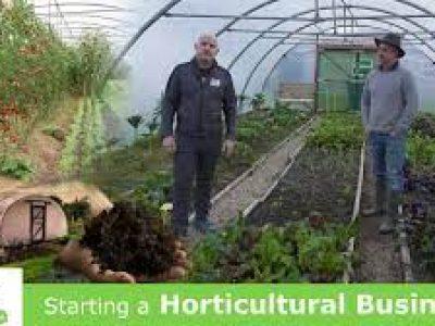 National Organic Training Skillnet